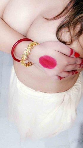 Nude Pune Bhabhi Tits